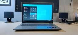 Notebook Lenovo i3 6006u/4Gb Ddr4/HD 1 Tera/Tela 15,6 (com garantia + brindes!)