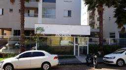Apartamento para aluguel, 2 quartos, 1 suíte, 2 vagas, Tubalina - Uberlândia/MG
