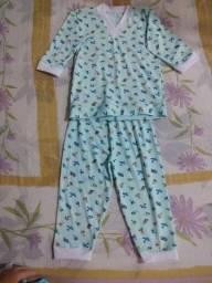 Pijama 20 reais