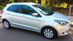 Novo Ford Ka 1.5 2018 flex