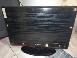 TV H-Buster (retira peças)