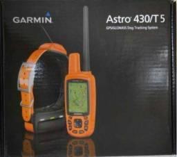 Astro 430 Gps para caes com coleira T5 Garmin