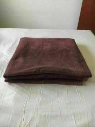 Edredom Cobertor - Seminovo (Ac. Cartão)