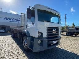 Vw 24250 Truck  único dono Troco/ Financ./ Parcelo 36x cartão Wagner Veículos