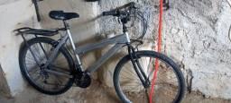 Bike Bicicleta aro 26 poti poty de aluminio
