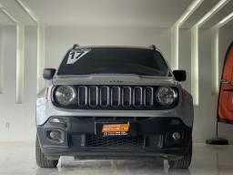 Jeep Renegade 2017