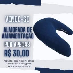 ALMOFADA PARA AMAMENTAÇÃO POR APENAS R$ 30,00