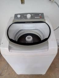 maquina de lavar funcionando normal