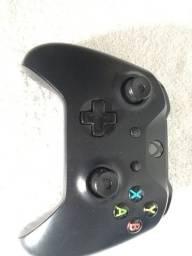 Vendo controle e fonte de Xbox one