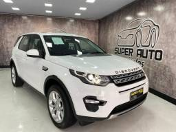 Discovery HSE 2.0 Turbo 2015