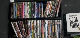 Coleção de dvd' originais