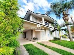 Casa à venda com 4 dormitórios cod:100808