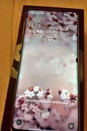 Troco Samsung Galaxy s10 ! Leia o anúncio