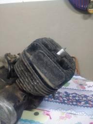 Cilindro de RS 125 YAMAHA