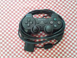 Controle Original de PS2 com detalhes (Não envio/não entrego)