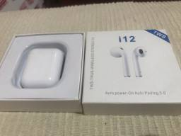 Airpods i12 TWS 5.0