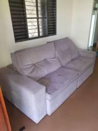 Vendo móveis semi novos pouco tempo de uso