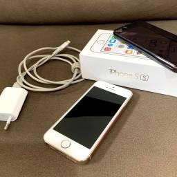 iPhone 5s bem cuidado!