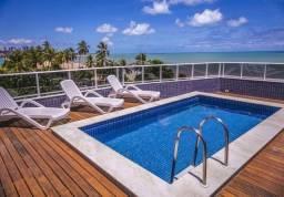 Aluguel de flats por temporada na Orla de Cabo Branco