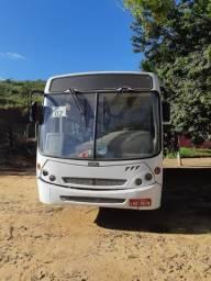 Ônibus Urbano Comil Svelto  Mercedes 1418