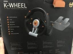 Volante game K-wheel.