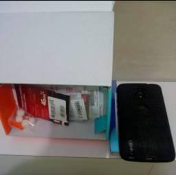 Motorola Moto E5 Plus 16GB Cor Cinza.