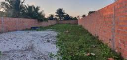 Terreno em Santo Amaro do Maranhão 11x53 V/T