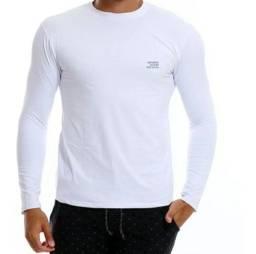 Camisa térmica unissex
