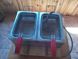 Fritadeira alta pressão 6 litros