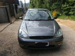 Vendo focus ano 2008 valor $20,500