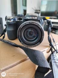 Câmera Fujifilm semiprofissional finepix s4500 14MP