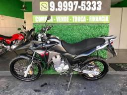 Honda XRE 300 Preta