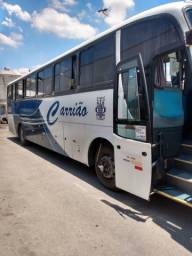 Ônibus rodoviário g6 1050 ano 2006/7