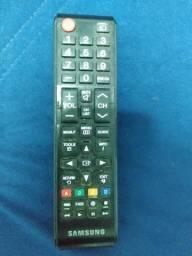 Controle tv Samsung original 20.00
