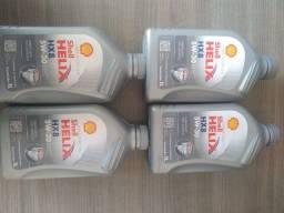 Oleo Shell helix hx8 5w30  4 por 100,00