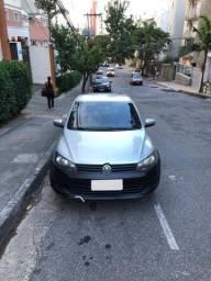 VW Nova Saveiro Cs Completa 2014