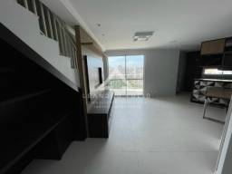 Apartamento Duplex no Setor Bueno, Edifício Walk Bueno com vista pro Vaca Brava
