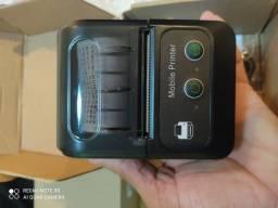 Impressão térmica Bluetooth