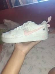 Sapato Da Nike Todo Original