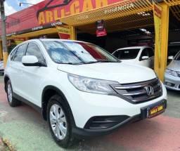 Honda CRV Automática 2013