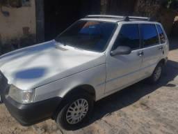 Fiat uno 2008 BÁSICA