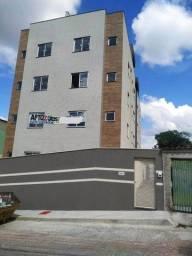 Apartamento à venda com 2 dormitórios em Jardim dos comerciários, Belo horizonte cod:5834