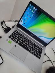 Notebook Aspire 5 I5 10 geração