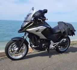 NC 750X ABS