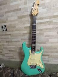 Guitarra Tagima menfhes strato