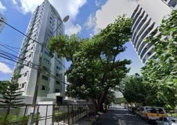 Alugo lindo apartamento mobiliado na Jaqueira