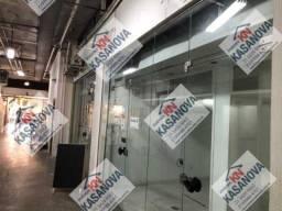 Título do anúncio: KFSL00025 - loja 30m² na marques de abrantes