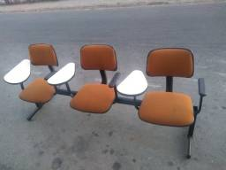 logarina ou cadeira de espera
