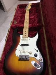 Guitarra Fender Americana Standart