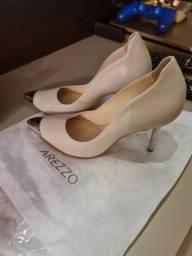 Sapato Arezzo n 34